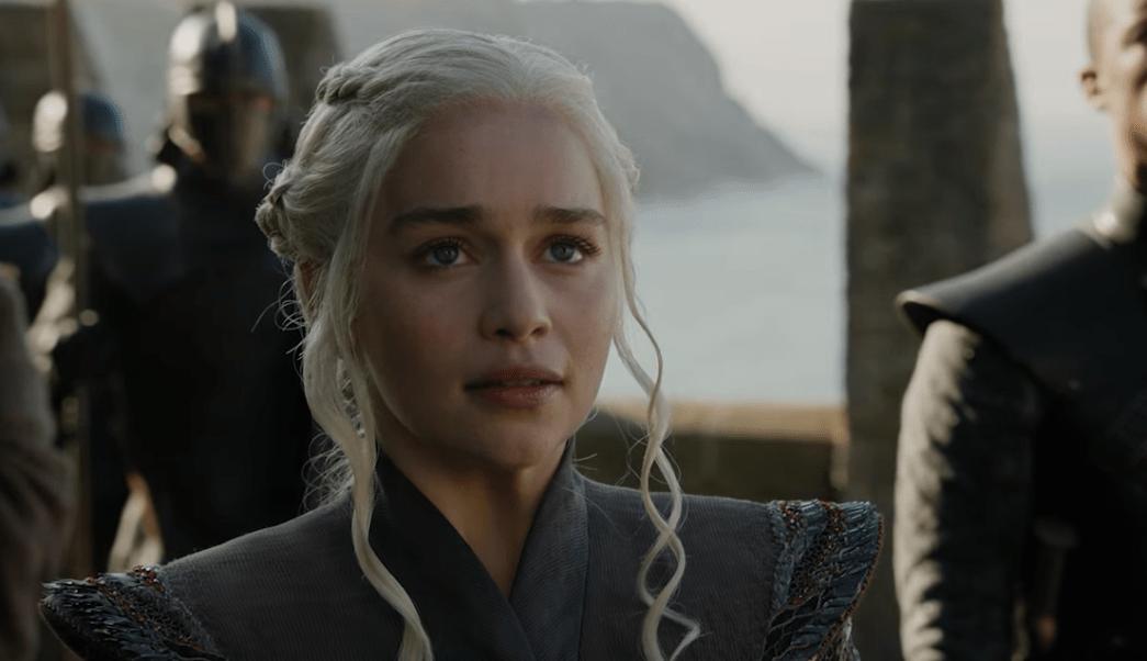 Game Thrones, Juego Tronos, trailer, HBO