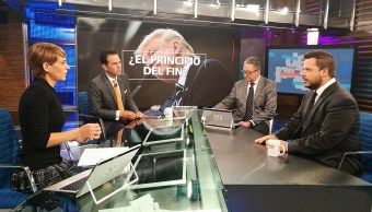 Carlos Bravo, Donald Trump, Despierta con Loret, James Comey, Jeff Sessions