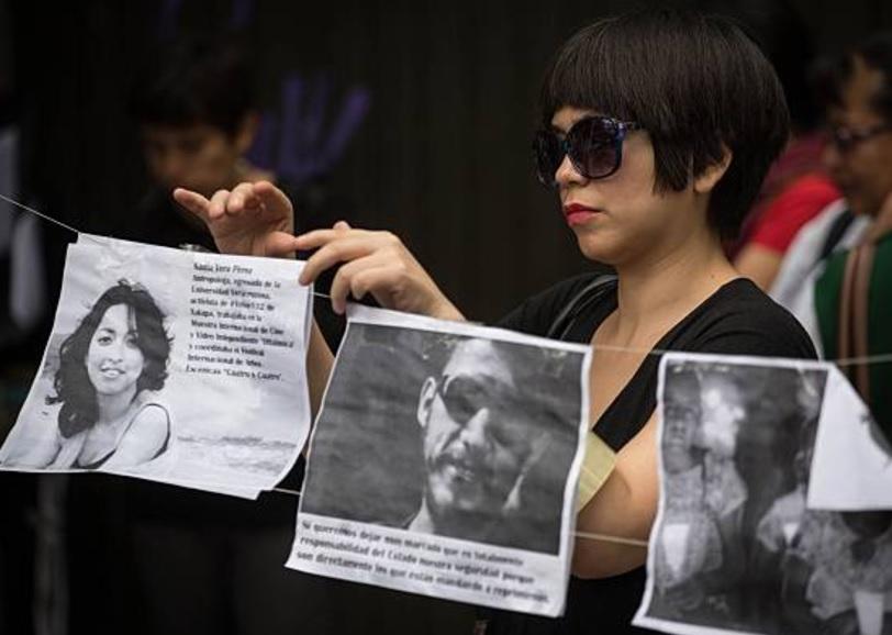 Una juez de la CDMX concedió un amparo a Daniel Pacheco Gutiérrez, uno de los implicados en el caso Narvarte. (Getty Images/Archivo)