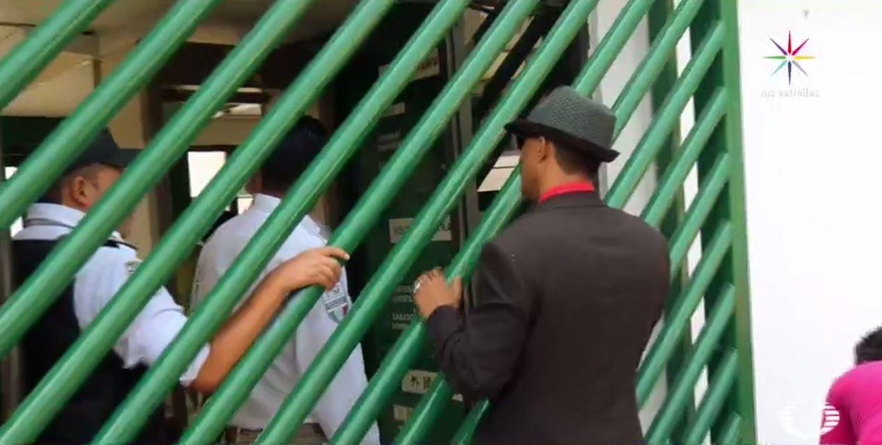 Centroamericanos en México también son víctimas de detenciones arbitrarias