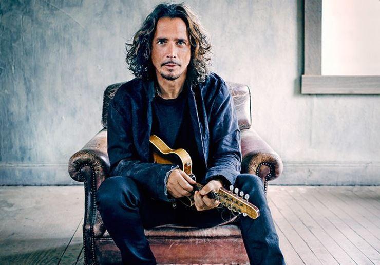 Audioslave, música, rock, vocalista, banda, músico, Chris Cornell