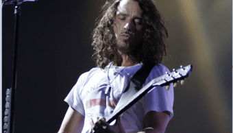 Chris Cornell era ampliamente respetado en la industria de la música