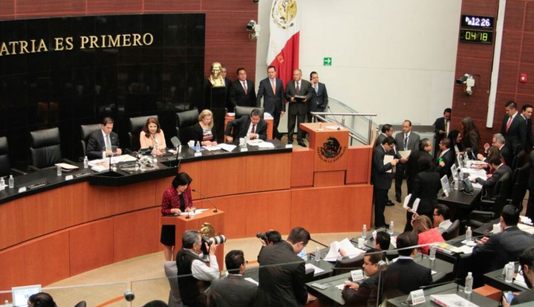 Senadores, Tribuna, Huachicoleros, Diputados, Puebla, Comision