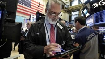 Wall Street, economía, Dow Jones, bolsa, Nueva York, bursátil,