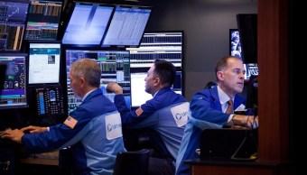 Wall Street, Nasdaq, Dow Jones, Estados Unidos, bolsa, Nueva York, economía,