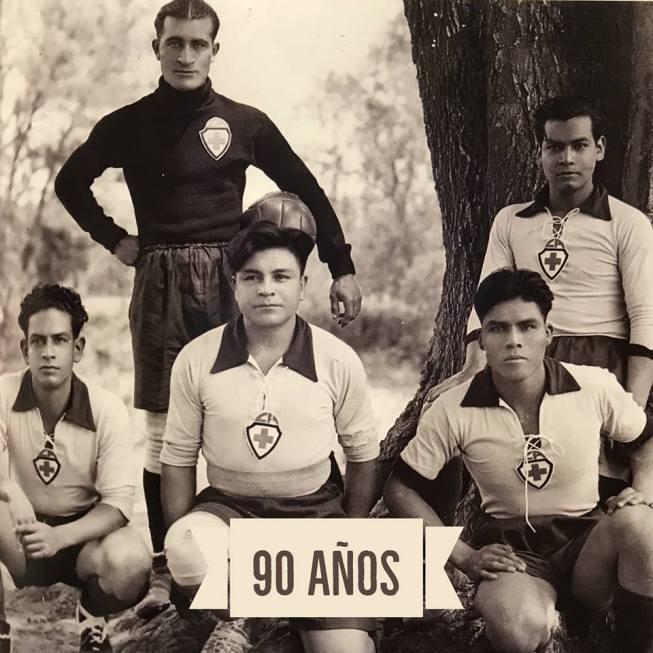 Cruz Azul, fundación, 90 aniversario, futbol, equipo
