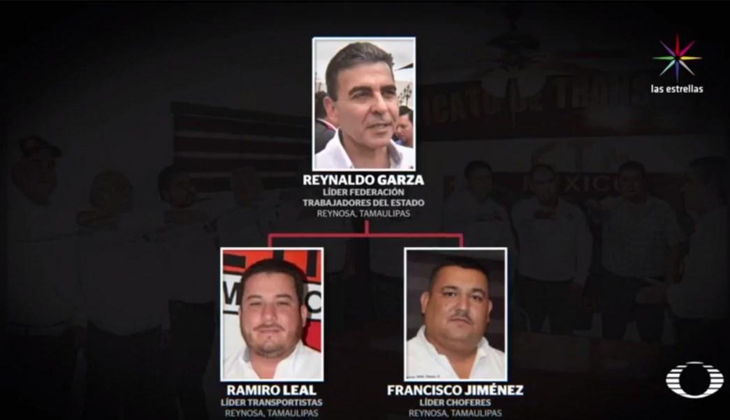 CTM, reynosa, Tamaulipas, derecho de piso, cártel del golfo, narcotráfico