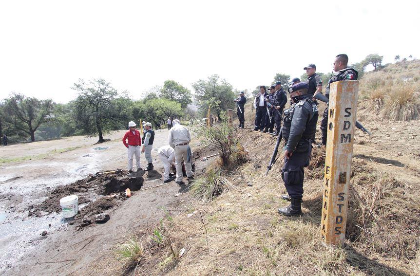 Va en aumento el robo de combustible en Sonora
