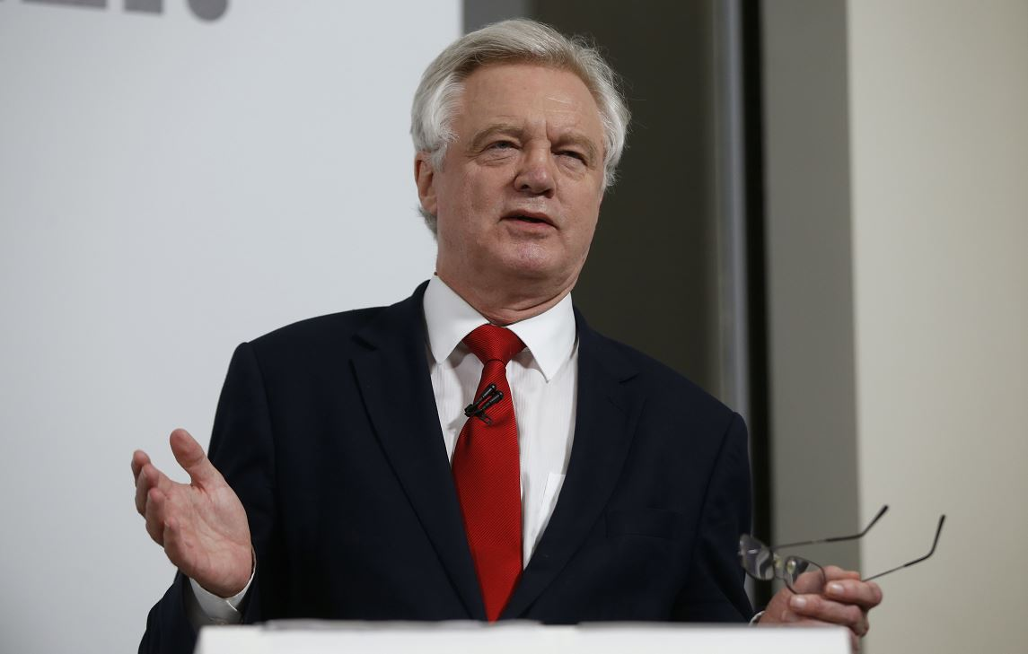 Países miembros de la UE aprobaron inicio de negociaciones por el