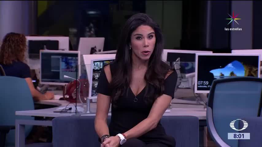 noticias, Televisa news, Al aire, Paola Rojas, mayo, 17 de mayo