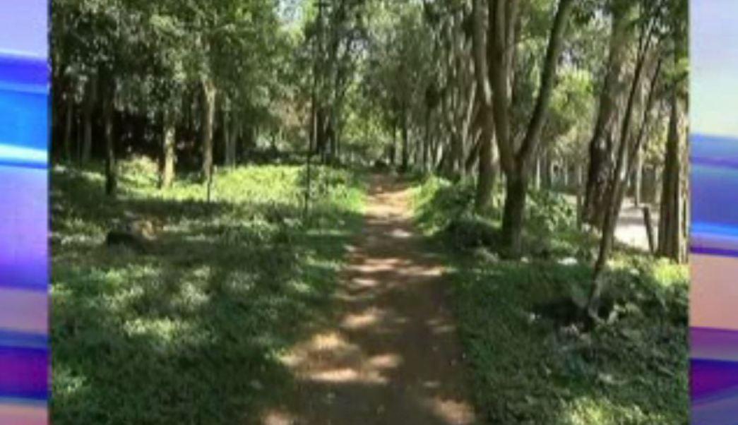 Declaran a la Antigua Estación Ferrocarrilera nueva área natural protegida