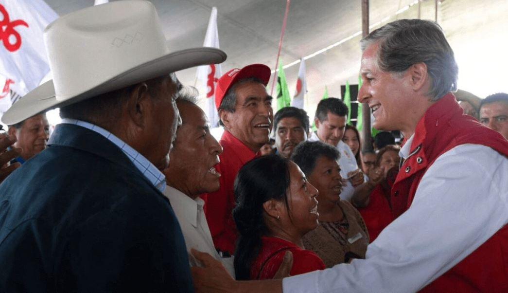 Alfredo del mazo, Pri del mazo, Del mazo pri, Candidato Pri del mazo, Pri edomex, Noticias del mazo