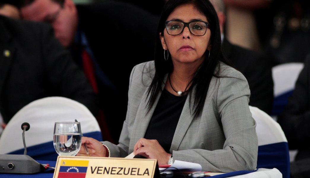 Venezuela, crisis, Videgaray, canciller, México, OEA,