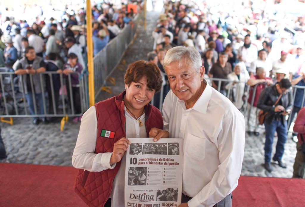 Juan Zepeda: AMLO perdió la presidencia por dividir a la sociedad