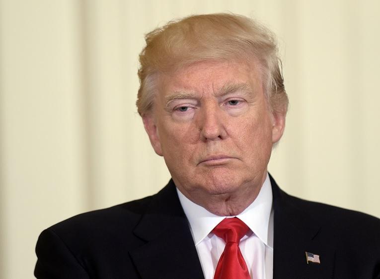 Giro clave: Trump firmó acuerdo comercial con China
