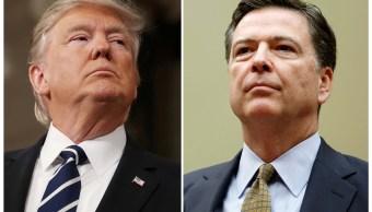 FBI, Rusia, Comey, Flynn, CNN, Trump,