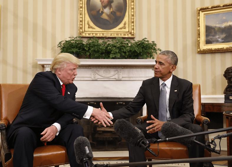 Advirtió Obama a Trump sobre no contratar a Flynn