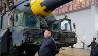 Seguridad, Norcorea, misil, Estados Unidos, guerra, armas,