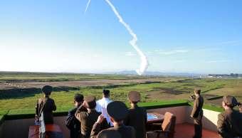 Norcorea, misil, seguridad, armas, nucleares, lanzamiento,
