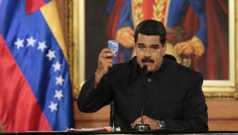 Venezuela, precios, congelación, Nicolás Maduro, crisis, economía, ministros,