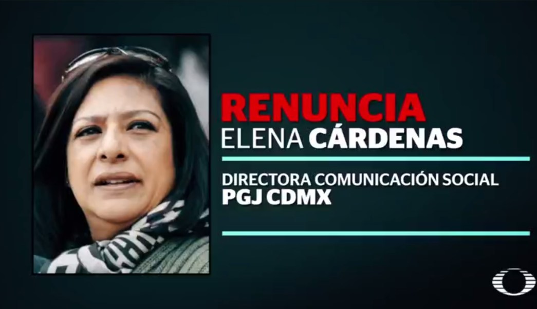 Lesvy Osorio, unam, pgj, cdmx, seguridad, homicidio