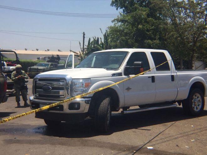 Enfrentamiento, delincuentes, militares, Culiacán, Sinaloa, seguridad