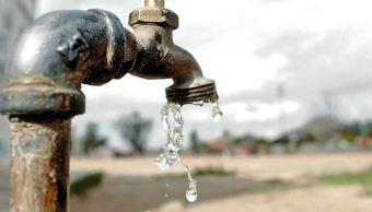 Falta de recursos provoca desabasto de agua potable en Acapulco