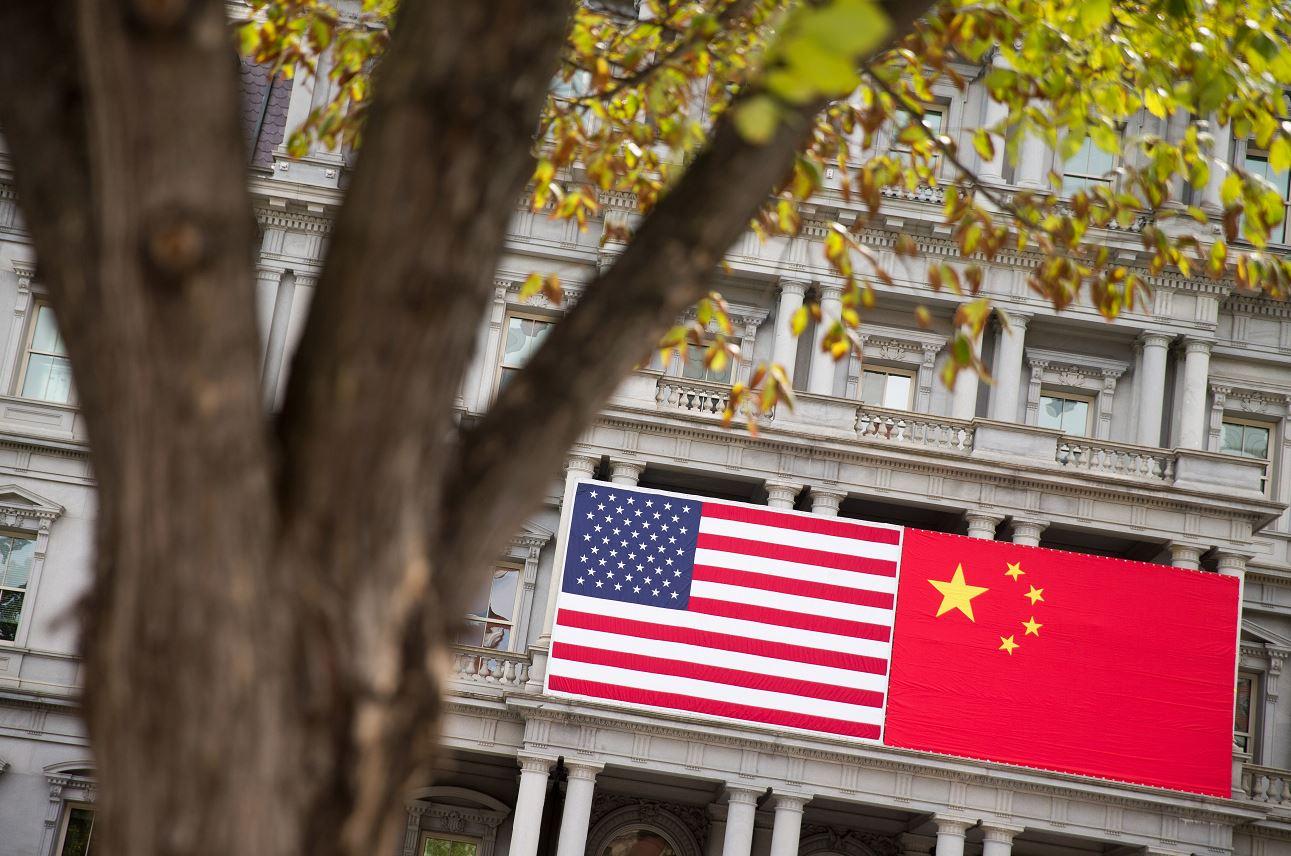Trump firmó acuerdo comercial con China — Giro clave