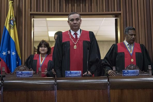 Sanciones, Venezuela, Estados Unidos, política, justicia, Maduro,