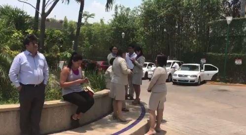 Activan protocolos de protección civil por sismo de 5.7 en Chiapas