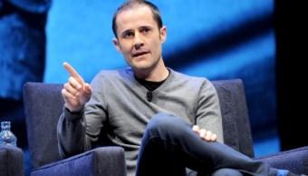 El cofundador de la red social Twitter, Evan Williams (Getty Images)