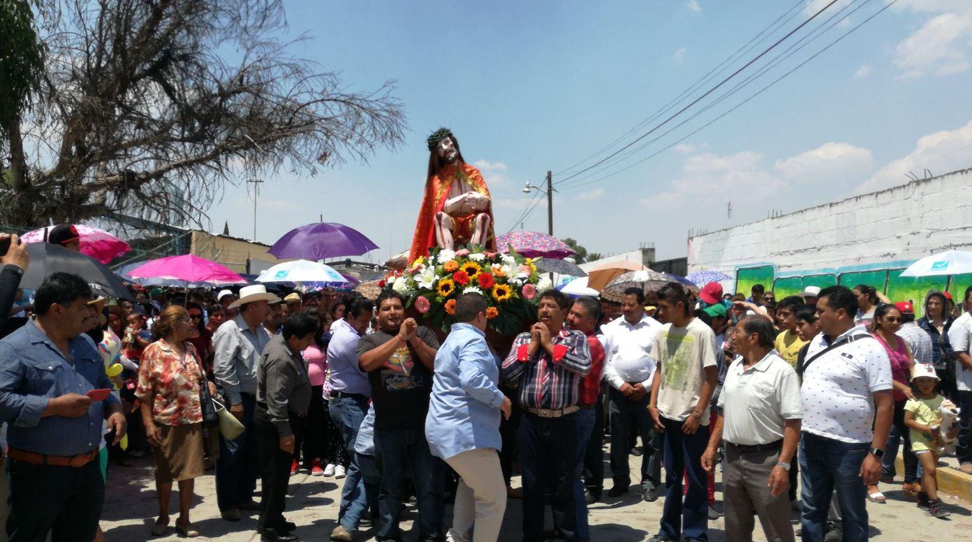 Feria, Torta, Hidalgo, Gigante, Santo, Villa