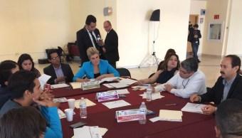 Foro de Consulta, Ley de Protección a Periodistas, periodistas, seguridad, Chihuahua