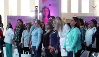 foro femenino edomex reunirá a 5 mil mujeres emprendedoras