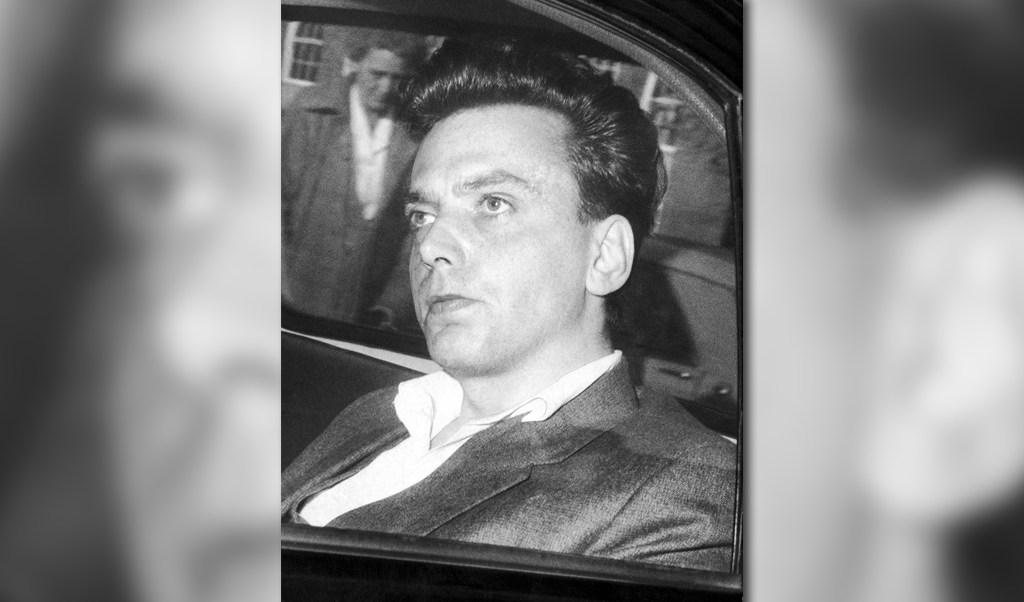 Ian Brady, asesino en serie británico
