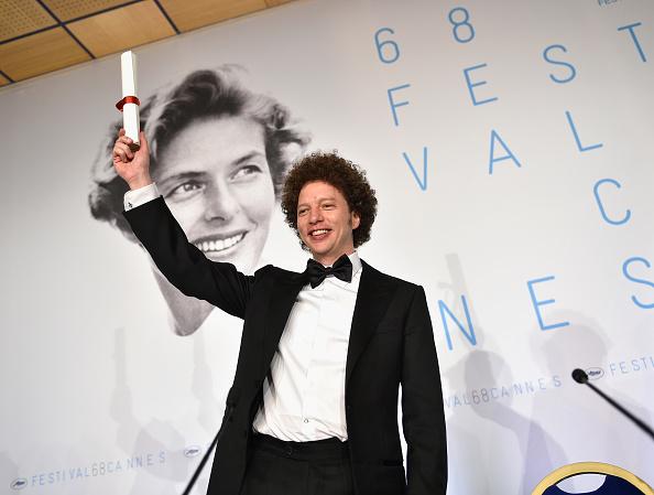 Michel franco, Peña nieto, Cine, Canness, Noticieros Televisa, News
