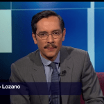 Genaro Lozano, entrevista, Annika Thunborg, Adrew Standley, Unión Europea, Europa