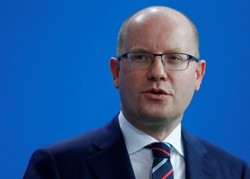 El primer ministro de República Checa, Bohuslav Sobotka (Reuters)