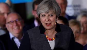 Theresa May, Brexit, Londres, Europa, negociaciones, Parlamento,