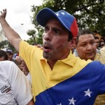Venezuela, ONU, Capriles, pasaporte, Maduro, protestas,