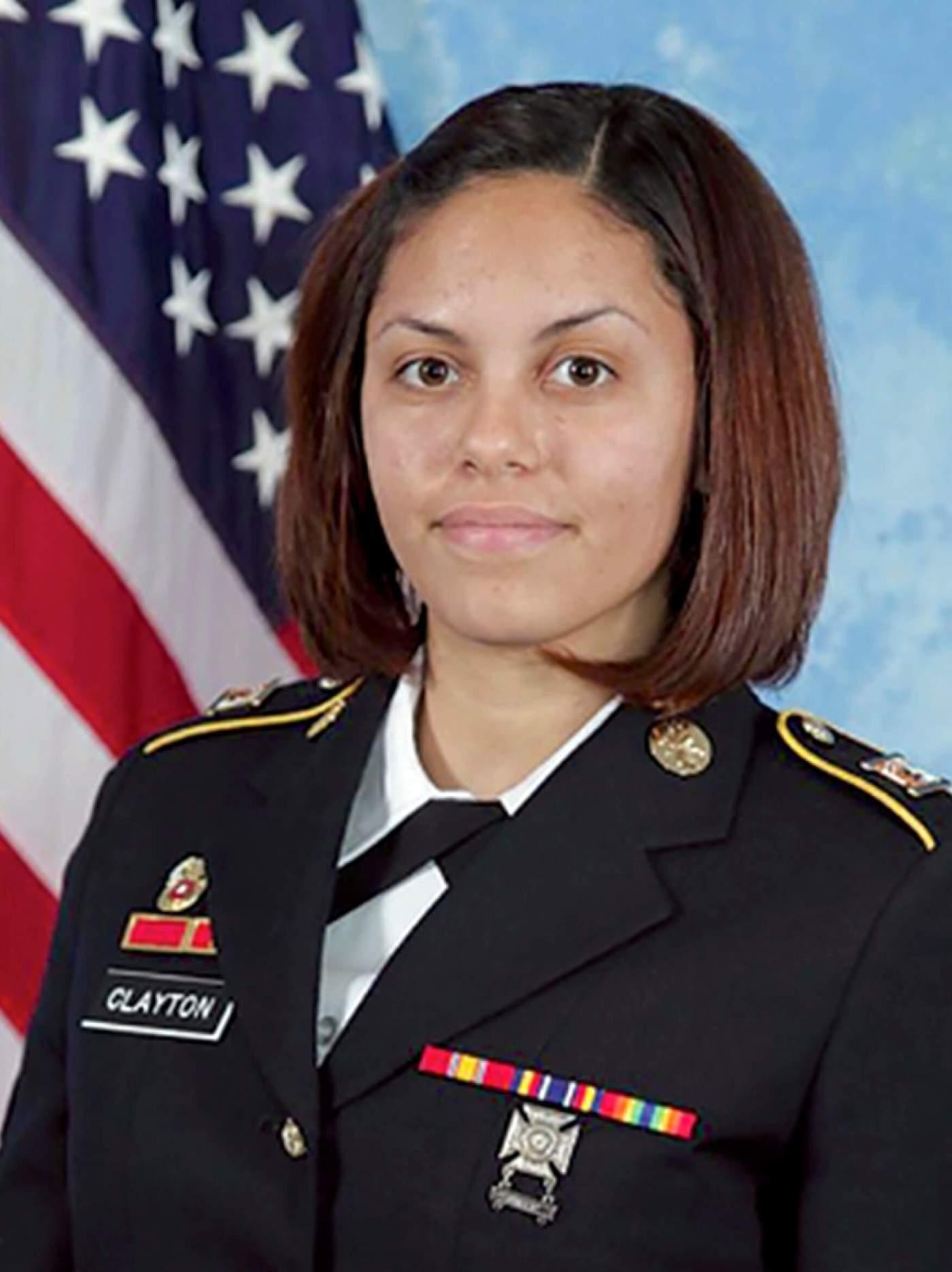 Fotógrafa, muerte, Ejército, Estados Unidos, Afganistán, accidente,