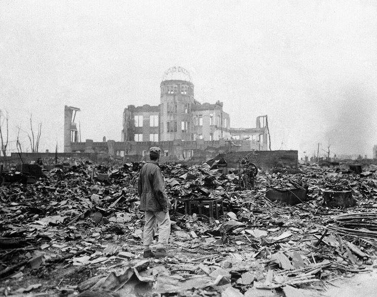 Fallece Yoshie Oka, superviviente que informó del bombardeo de Hiroshima