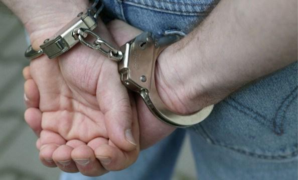 Detención de un sujeto