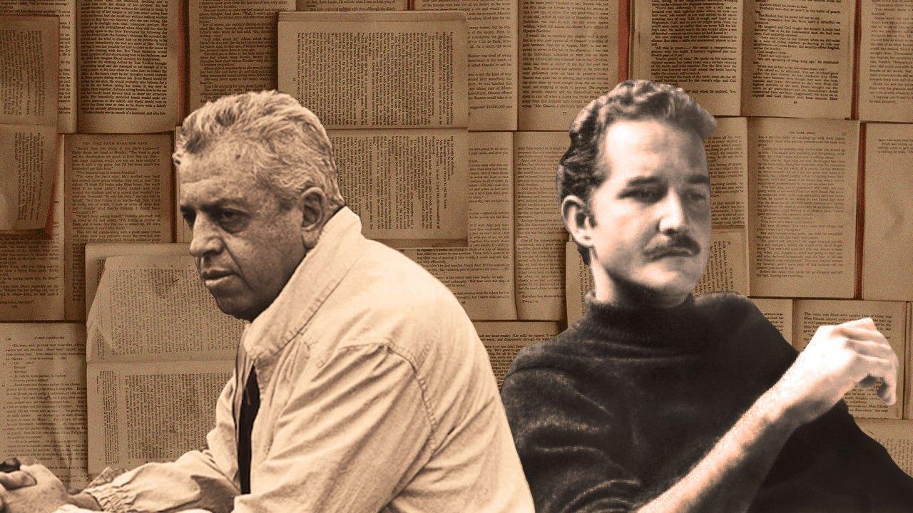 Carlos Fuentes E ibargüengoitia, anécdotas de escritores mexicanos