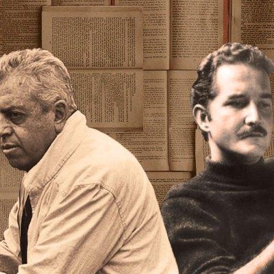 Polémicas de dos grandes escritores: Carlos Fuentes e Ibargüengoitia