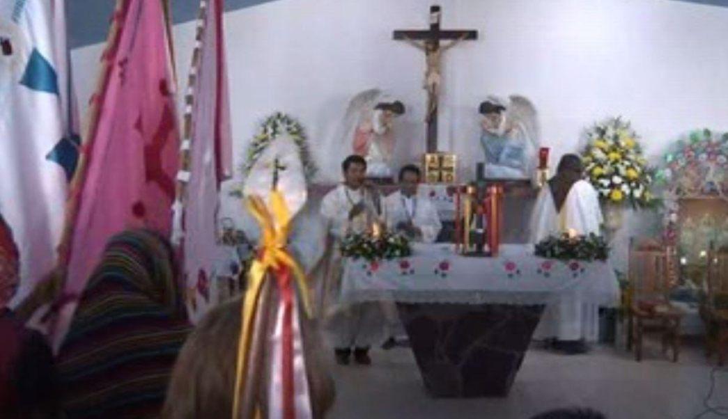 iIndígenas mayos de Sonora revitalizaran tradiciones en centro ceremonial