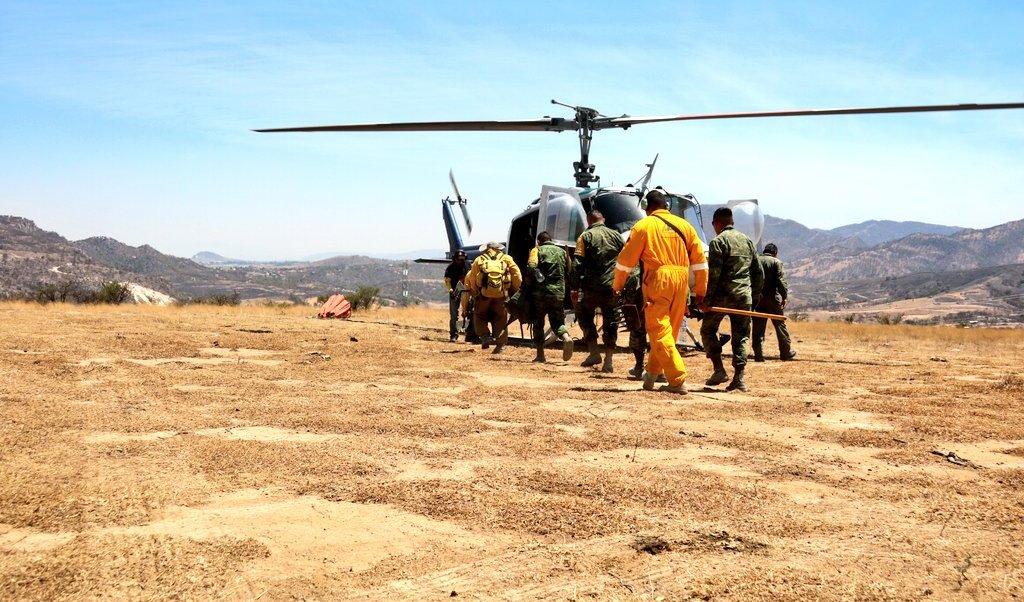 Incendio, incendio forestal, zapopan, Jalisco, bomberos, protección civil