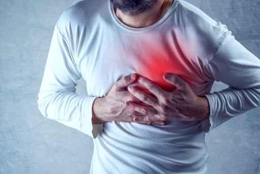 El frío aumenta el riesgo de infartos cardiacos