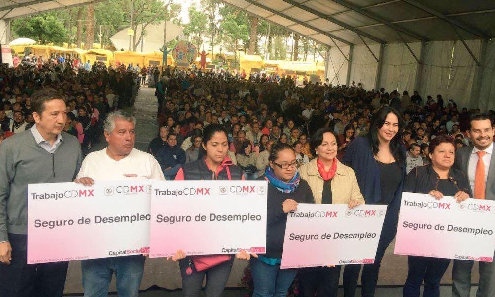 Iztapalapa, Cdmx, Jefa delegacional, Cooperativas, Ciudad de mexico, Noticias