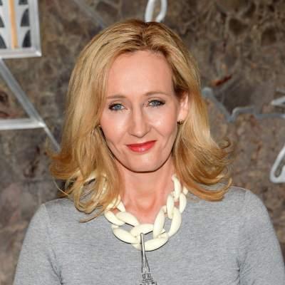 J.K.Rowling se disculpa por crítica contra Trump